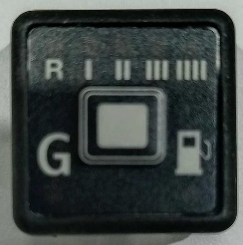 Imagen 1 de 8 de Llave Conmutadores De Gnc Aeb 5ta Generacion