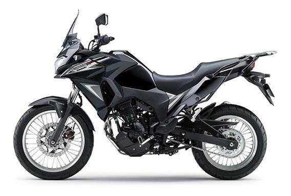 Versys X-300 Tourer Kawasaki Adventure 2020