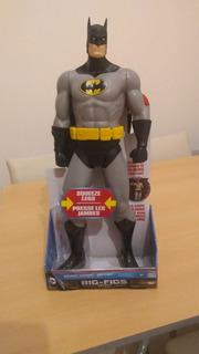 Batman Big-figs Toy&rus Limited Deluxe Edicion