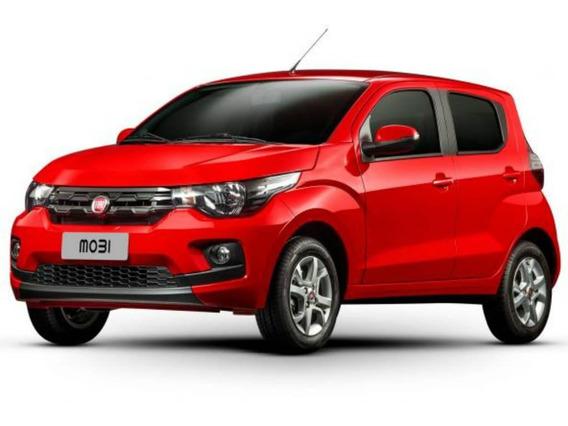 Fiat Mobi Drive 1.0 Gsr Flex Aut