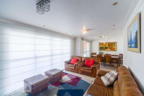 Apartamento No 9º Andar Com 3 Dormitórios E 2 Garagens - Id: 892959948 - 259948