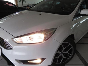 Ford Focus Focus Hatch Titanium 2.0 Power Shift Flex 2016