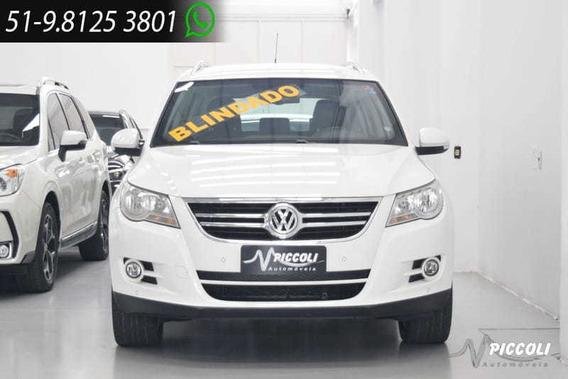 Volkswagen Tiguan 2.0 I Tsi