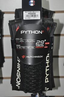 Pneu Hutchinson 29x2.10 Python2 Tubeless