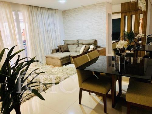 Imagem 1 de 15 de Apartamento - Tatuape - Ref: 2958 - V-ap1445