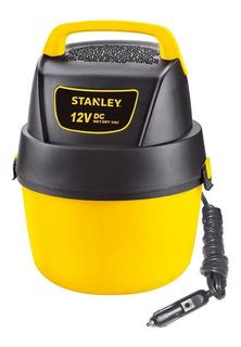 Aspiradora Portátil Automóvil 12v 150w 6m Stanley 18125dc