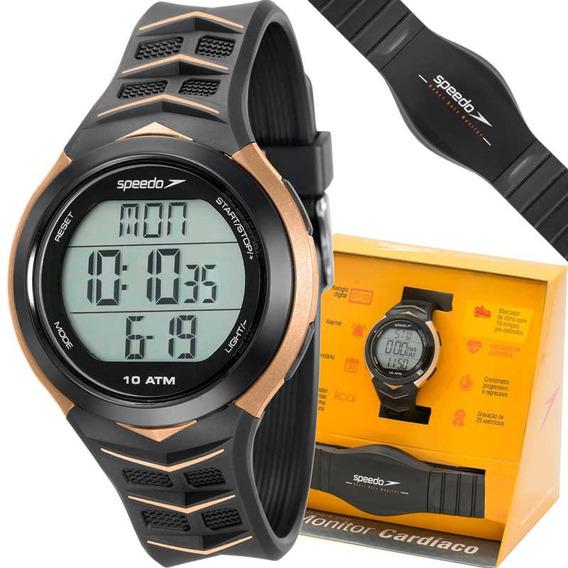 Relógio Speedo Masculino Original Garantia Nota 80621g0evnp3
