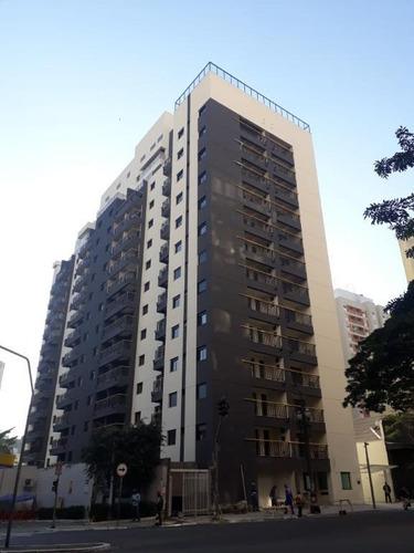 Apartamento Em Campos Elísios, São Paulo/sp De 52m² 2 Quartos À Venda Por R$ 628.370,00 - Ap270255