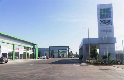 Work Center Miraflores