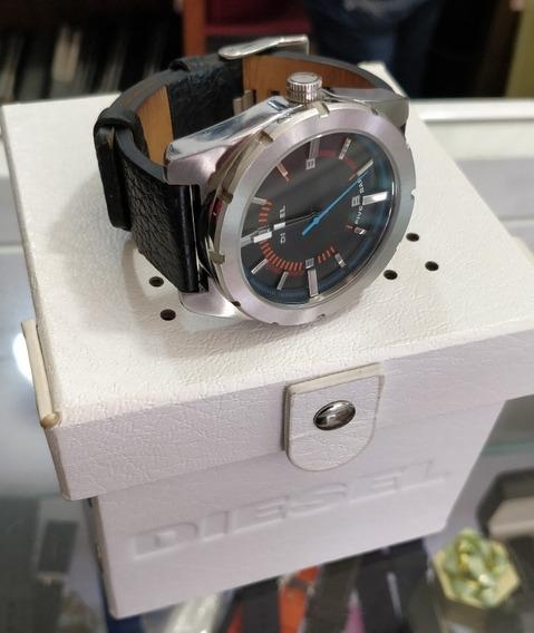 Reloj Diesel Dz1597 Seminuevo