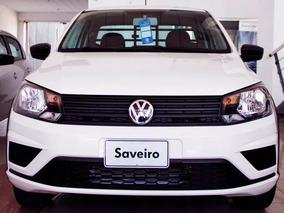 Volkswagen Saveiro 1.6 Gp Cs 101cv Safety 0km Autos 2018 Vw