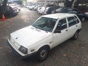 Chevrolet Sprint 1989
