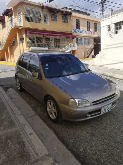 Toyota Starlet Impecable
