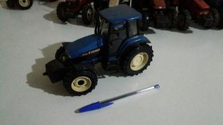 Trator Miniatura
