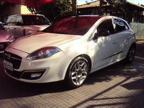 Fiat Bravo 1.8 16v Blackmotion Flex Dualogic 5p Ano 2016