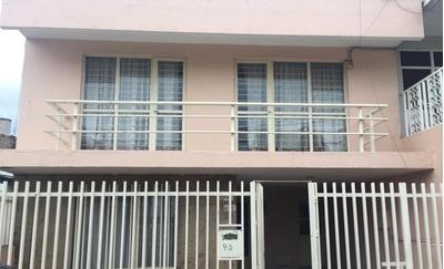 Casa En Venta Colonia San Marcos En Guadalajara