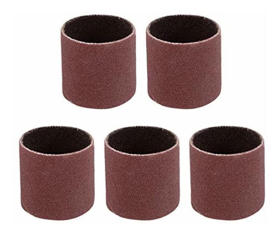 Uxcell 1 Inch X Sanding Sleeves 240 Grits