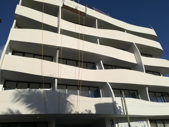 Estudio En Venta Financiado En Playa Del Carmen (335)