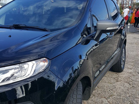 Ford Ecosport 1.6 16v Freestyle Flex Powershift 5p