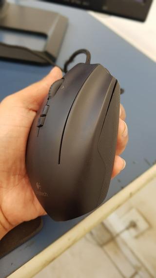 G600 Logitech¿ Mmo Gaming