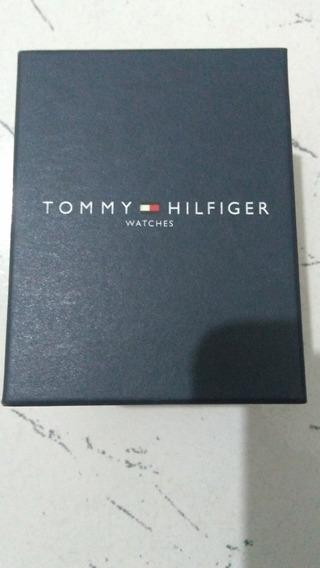 Relógio Tommy Hilfiger Original Masculino