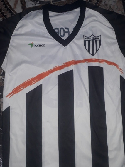 Camiseta Chaco For Ever