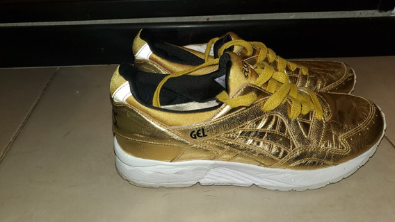 Zapatillas Asics Hombre Gel Lyte 5 V Impecable Estado Origin