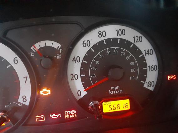 Kia Picanto 1.0 Ex Aut. 5p 2011