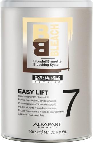 Polvo Decolorante Bb Bleach 7 Tonos Alf - mL a $169