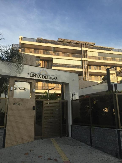 Cobertura Residencial À Venda, Piratininga, Niterói. - Co0003