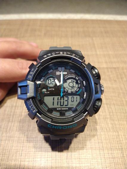Relógio Esportivo X Games