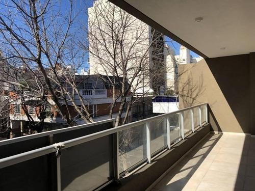 Departamento 3 Ambientes C/balcón