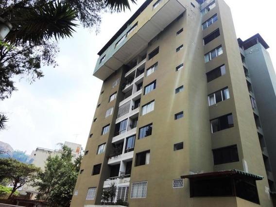 4 Apartamento En Venta 16-15837 La Boyera