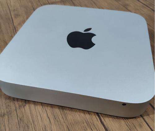 Mac Mini Late 2012 I7 2.6ghz - 16gb Memória Ram E 1 Tb De Hd
