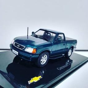 Chevrolet S-10 1995 Collection Ed.22 - 1.43 Lacrada Coleção