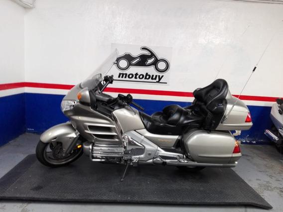 2003 Honda Goldwing 1800