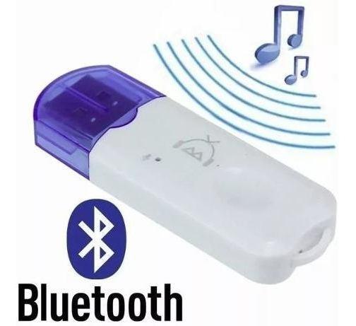 Adaptador O Receptor Usb A Bluetooth Tv Minicomponente ® Ty