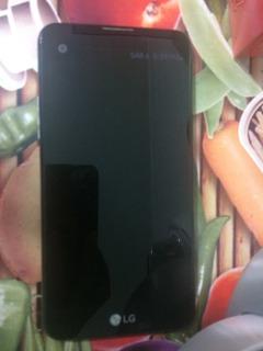 Celular LG X Screen