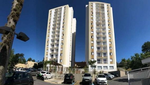 Apartamento Para Locação Em Barueri - 2338