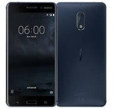 Celular Nokia 6 Solo 4 Meses De Uso!