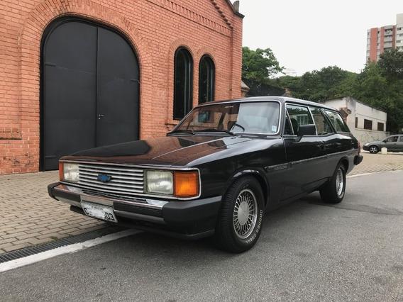 Chevrolet/gm Caravan/opala Comodoro 4.1/s
