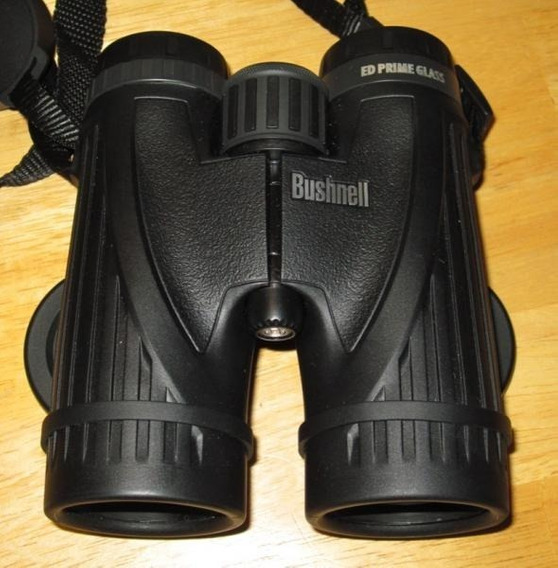 Binóculo Bushnell 10x42 Legend Ed Ultra Hd * Lentes Ed ! Top