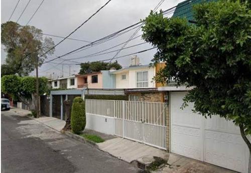 Imagen 1 de 11 de Venta De Casa En Prados Del Rosario, Azcapotzalco Mc