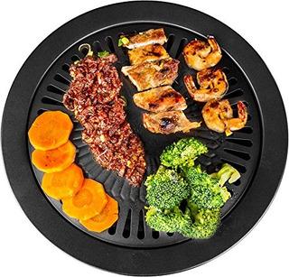 Estufa De Estilo Saludable Cocina Parrilla Sup