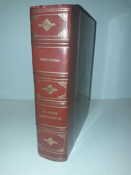 Os Irmãos Karamazovs - Edição Portuguesa Volume Único