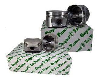 Pistones Hyundai 1.6 Accent 1.2x1.5x3 75.5mm
