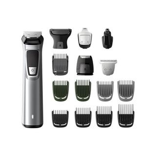 Afeitadora Barba Kit Profesional 16 Acc (mg7730) Nuevo Gtía
