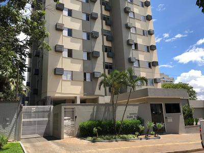 Apartamento Com 1 Suíte, 3 Quartos, 3 Banheiros E 2 Garagens
