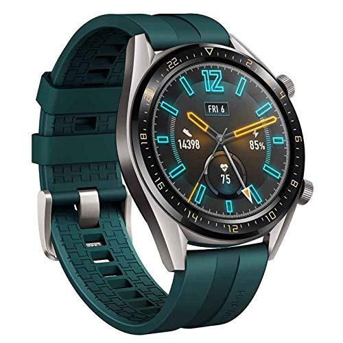 Smartwatch Huawei Watch Gt 2019 46mm 5a Inoxidable Sellado