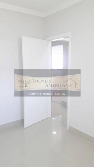 Venda - Apartamento - Jardim Santa Rosa - Nova Odessa - Sp - 3045